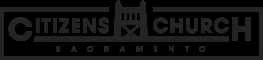 logo for Citizens Church Sacramento