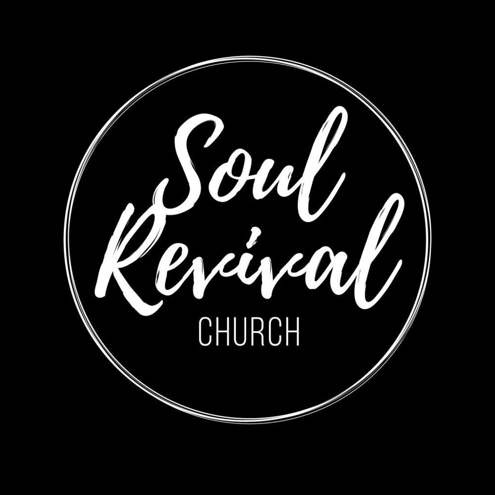logo for Soul Revival Church