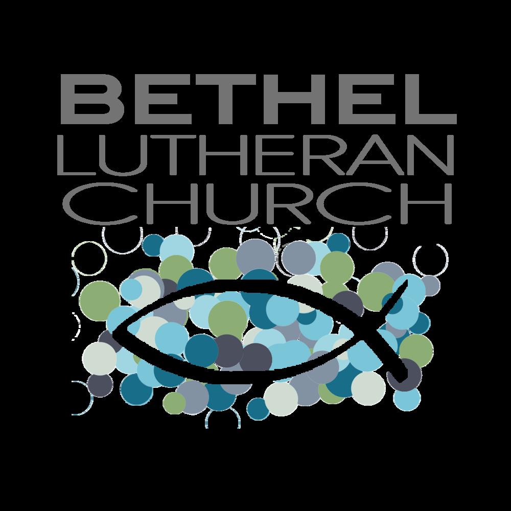 logo for Bethel Lutheran Church