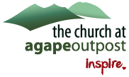 logo for The Church at Agape Outpost