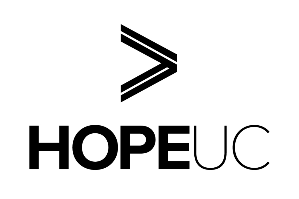logo for HopeUC Nashville