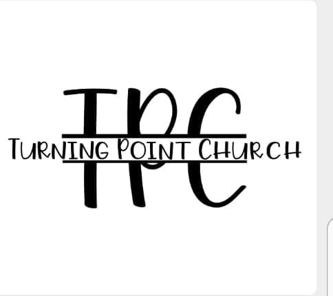 logo for Turning Point Church