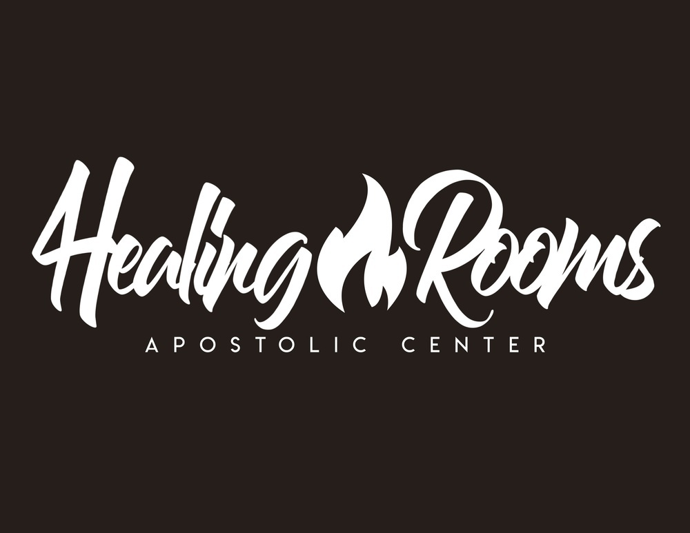 logo for Healing Rooms of the Santa Maria Valley
