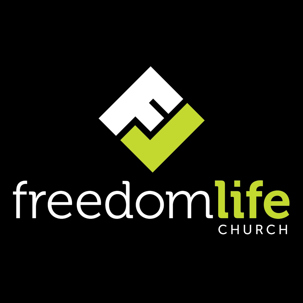 logo for Freedom Life Church