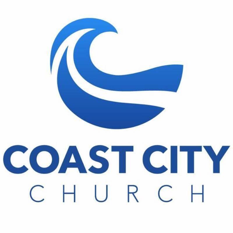 logo for Coast City Church