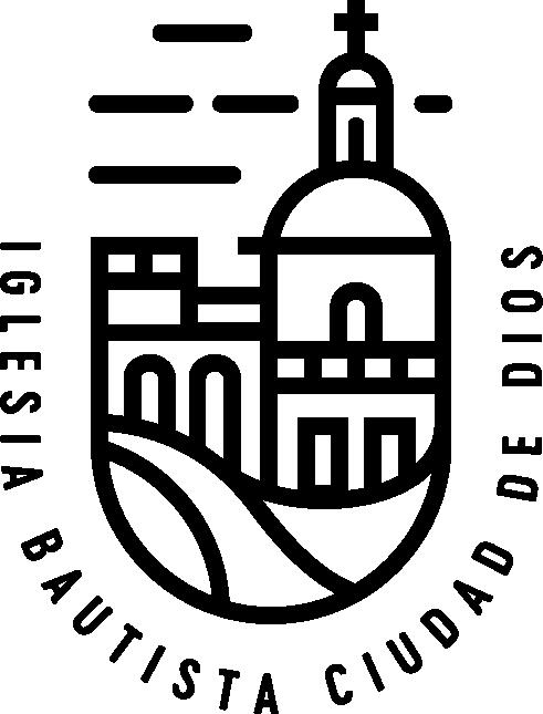 logo for Iglesia Bautista Ciudad de Dios