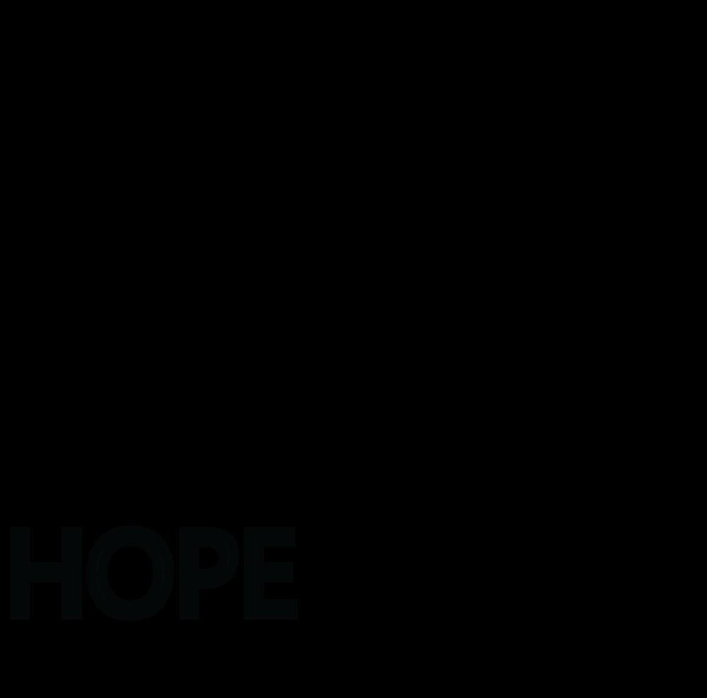 logo for Hope Chapel Huntington Beach Foursquare Church