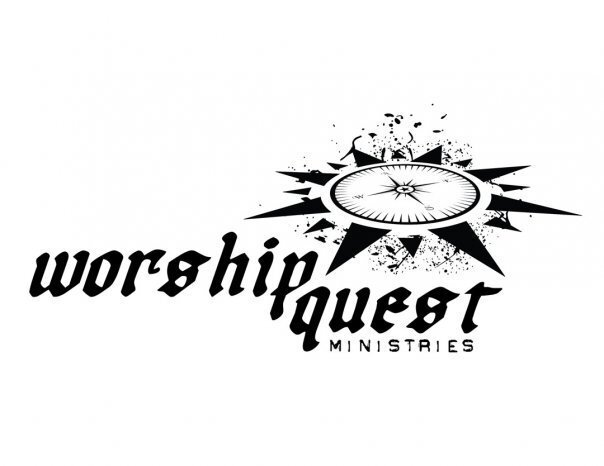logo for Worship Quest Ministries