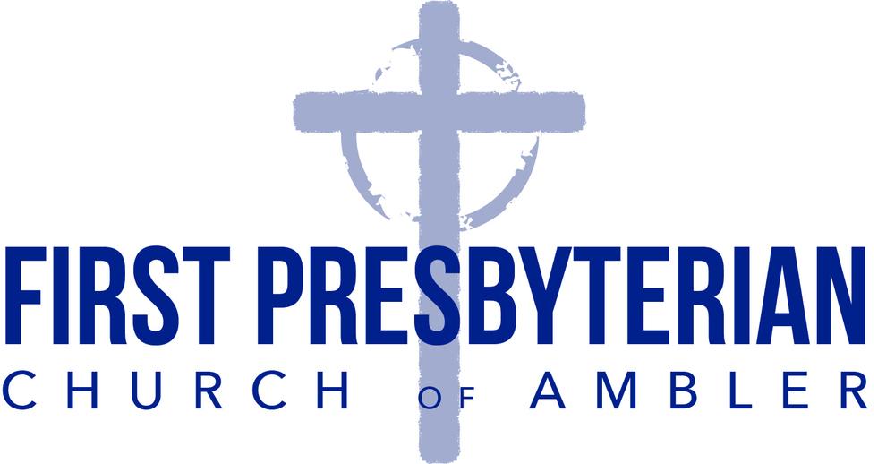 logo for First Presbyterian Church of Ambler
