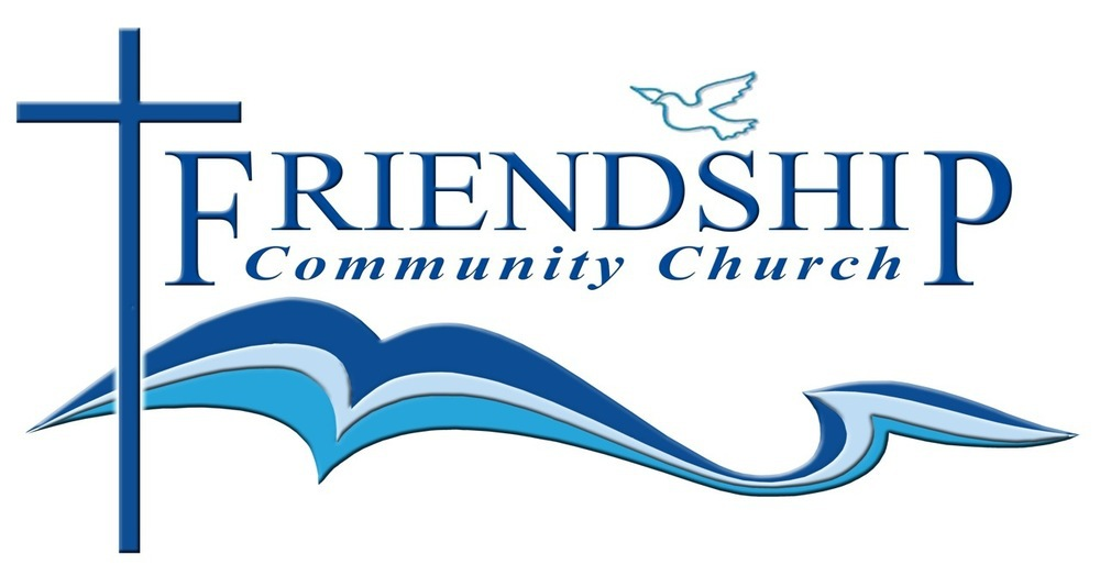 logo for Friendship Community Church