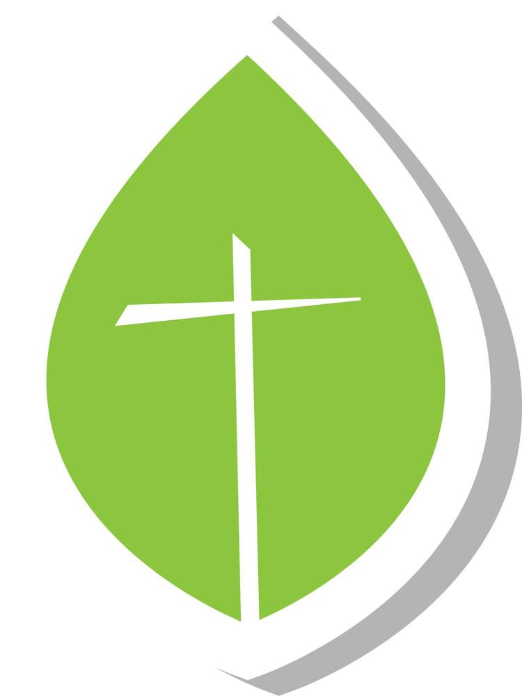 logo for Mountain Gap Church