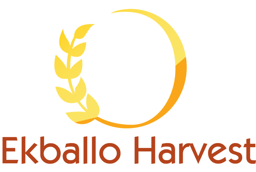 logo for Ekballo Harvest