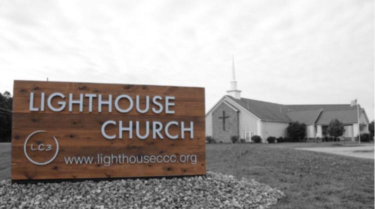 logo for Lighthouse Community Christian Church