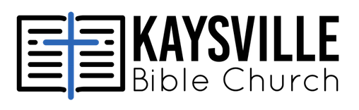 logo for Kaysville Bible Church