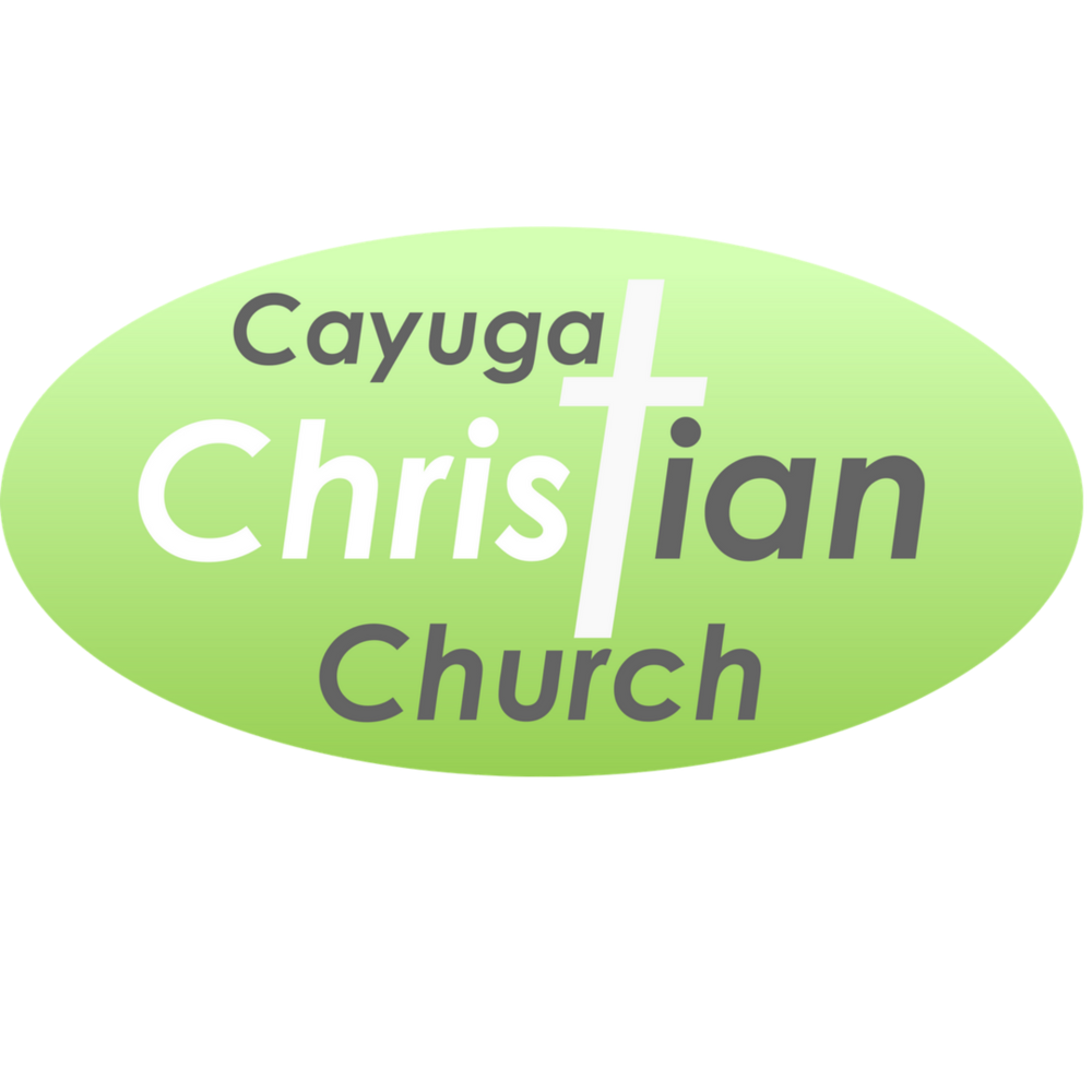 logo for Cayuga Christian Church