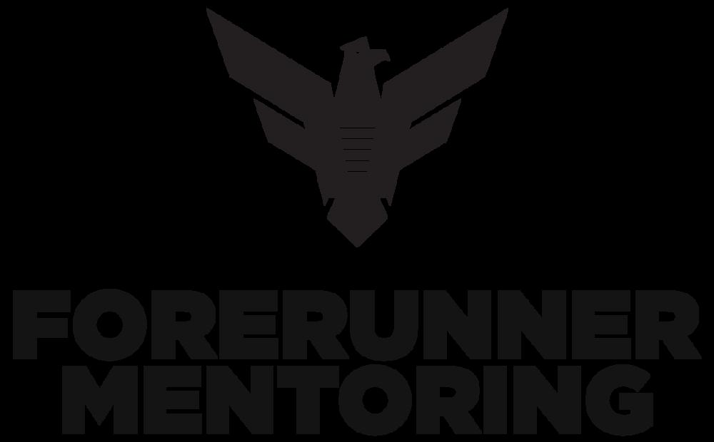 logo for Forerunner Mentoring