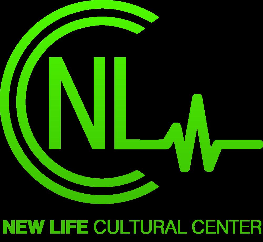 logo for New Life Cultural Center