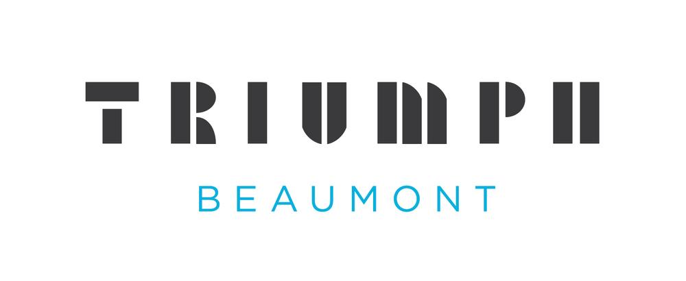 logo for Triumph Church Beaumont
