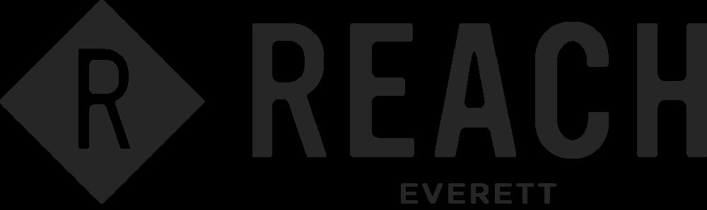 logo for Reach Everett