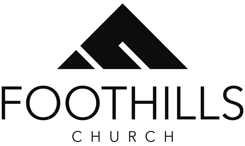 logo for Foothills Church