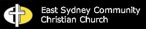 logo for East Sydney Community Christian Church