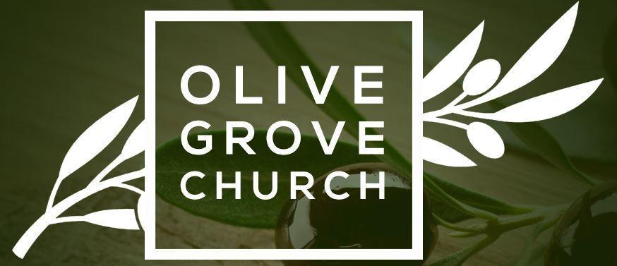 logo for Olive Grove Church