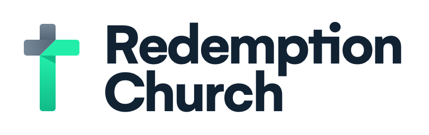 logo for Redemption Church