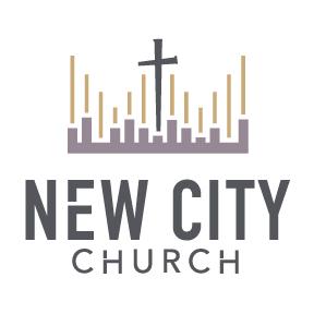 logo for New City Church