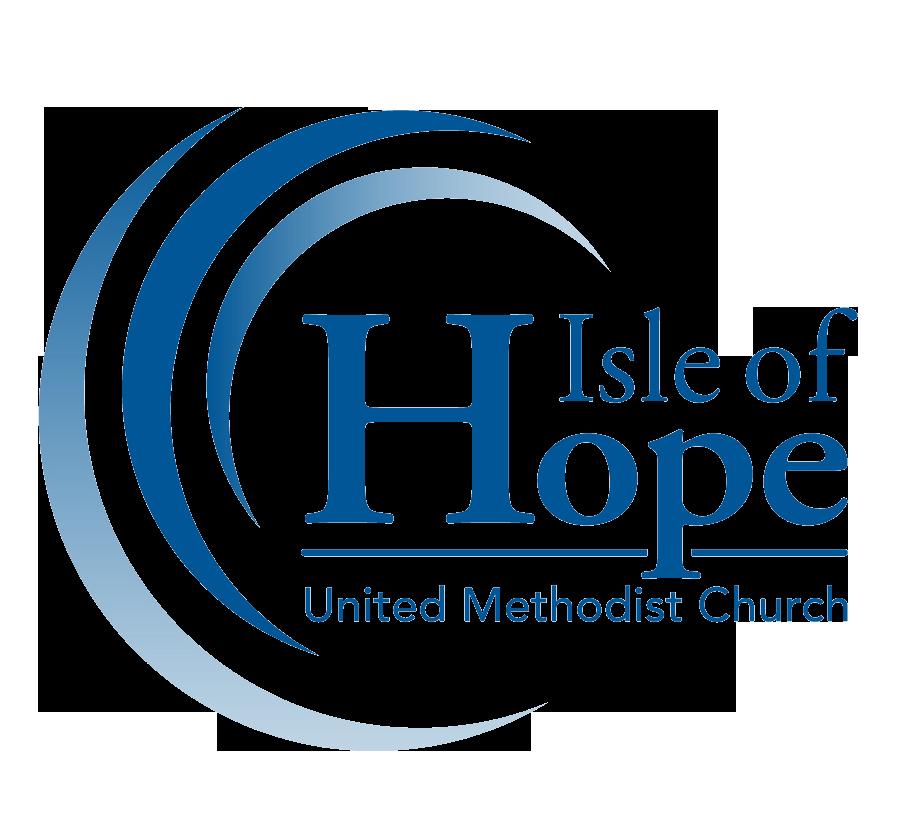logo for Isle Of Hope UMC