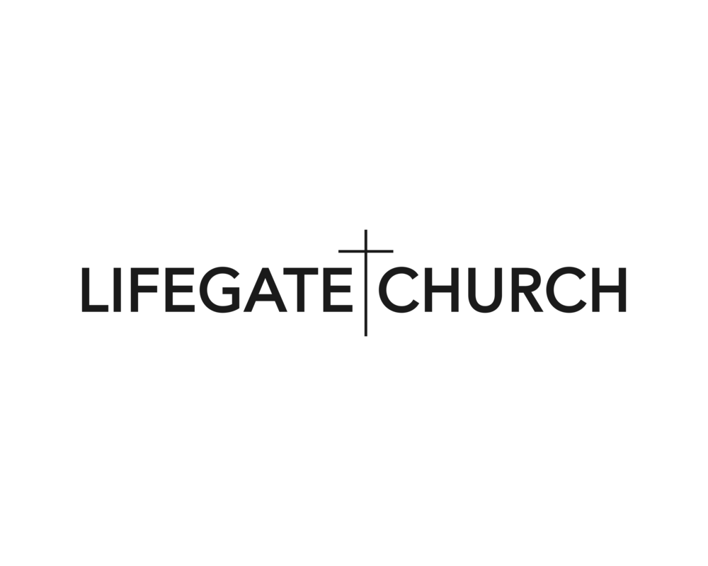 logo for LifeGate Church