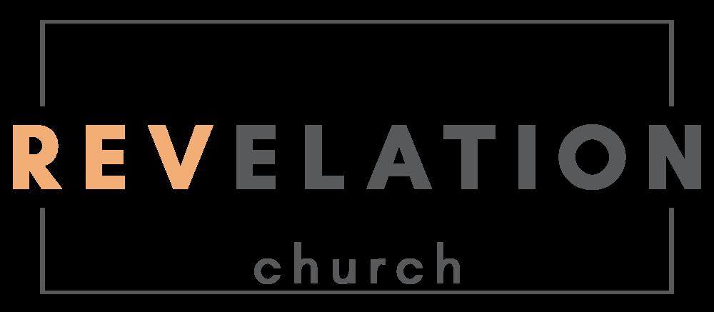 logo for Revelation Church