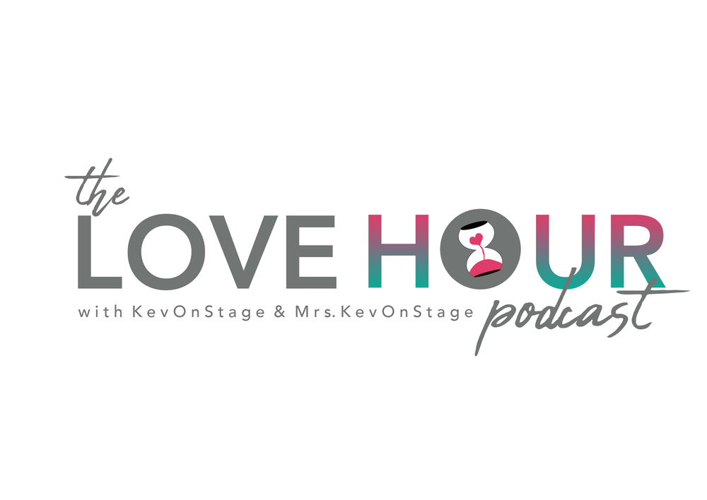 logo for The Love Hour Conference