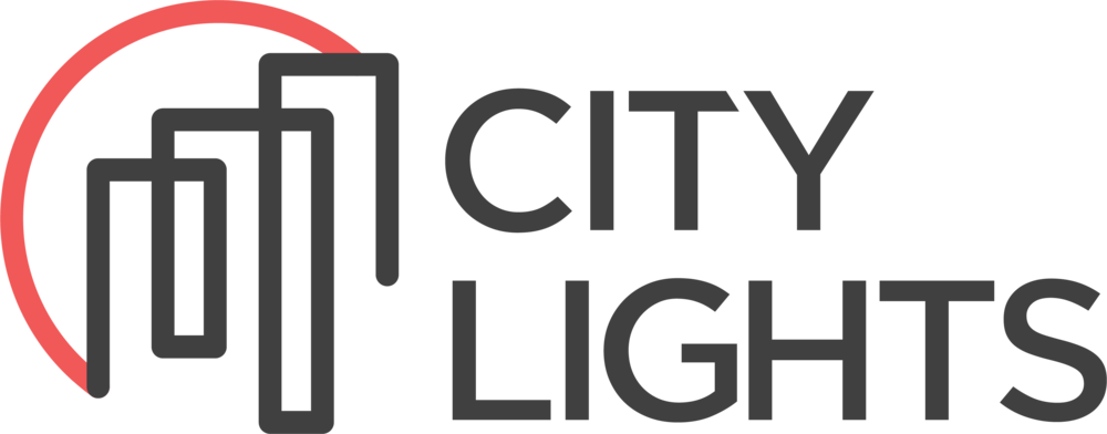 logo for City Lights