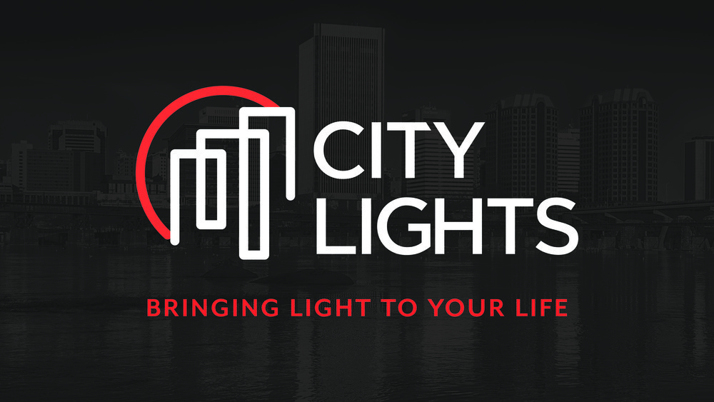 logo for City Lights