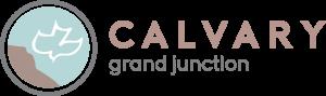 logo for Calvary Chapel Grand Junction