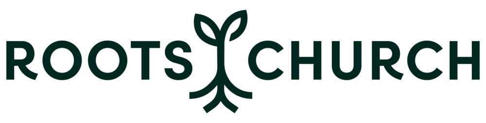 logo for Roots Church