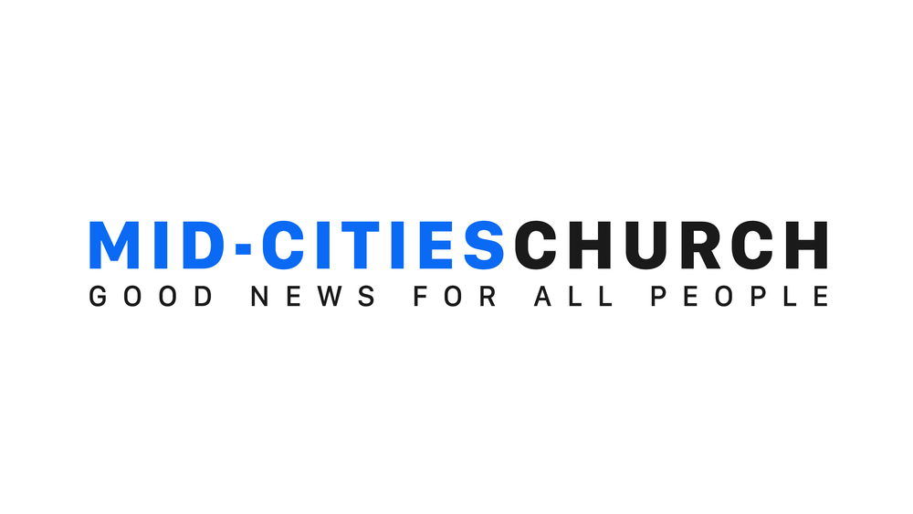 logo for Mid-Cities Church