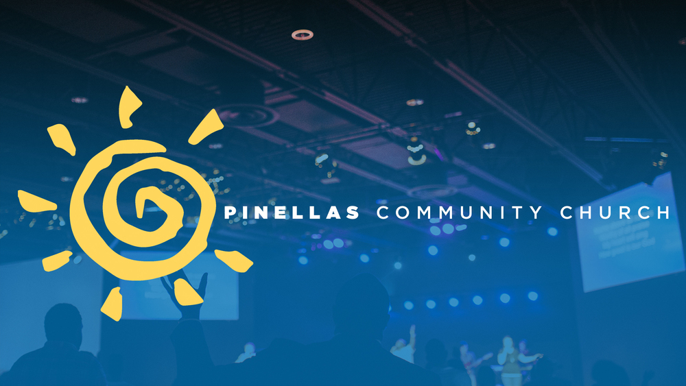 logo for Pinellas Community Church