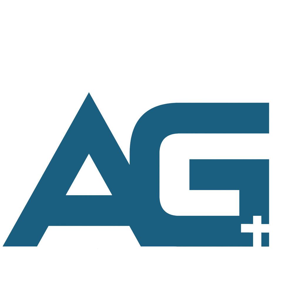 logo for Amazing Grace Church