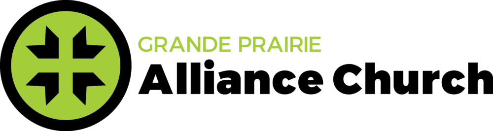 logo for Grande Prairie Alliance Church