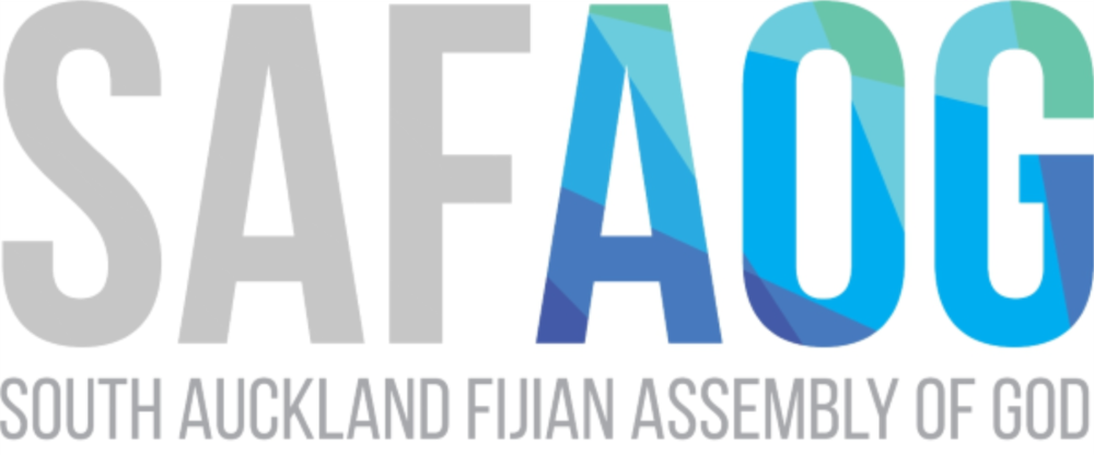 logo for South Auckland Fijian Assembly of God