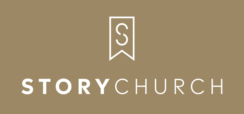 logo for Story Church