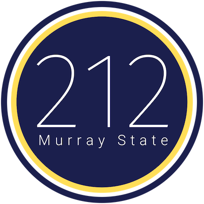 logo for Murray Campus Ministries Inc.