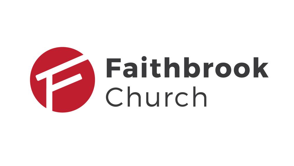 logo for Faithbrook Church