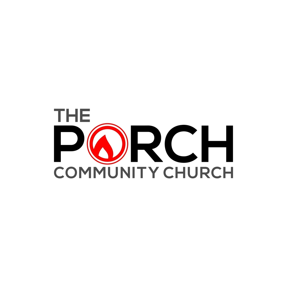 logo for The Porch Community Church