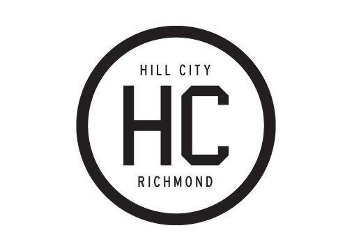 logo for Hill City Church