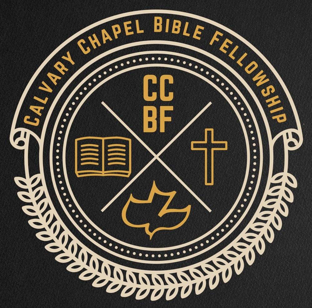 logo for Calvary Chapel Bible Fellowship