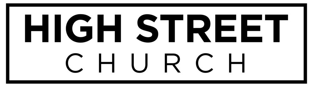 logo for High Street Baptist Church