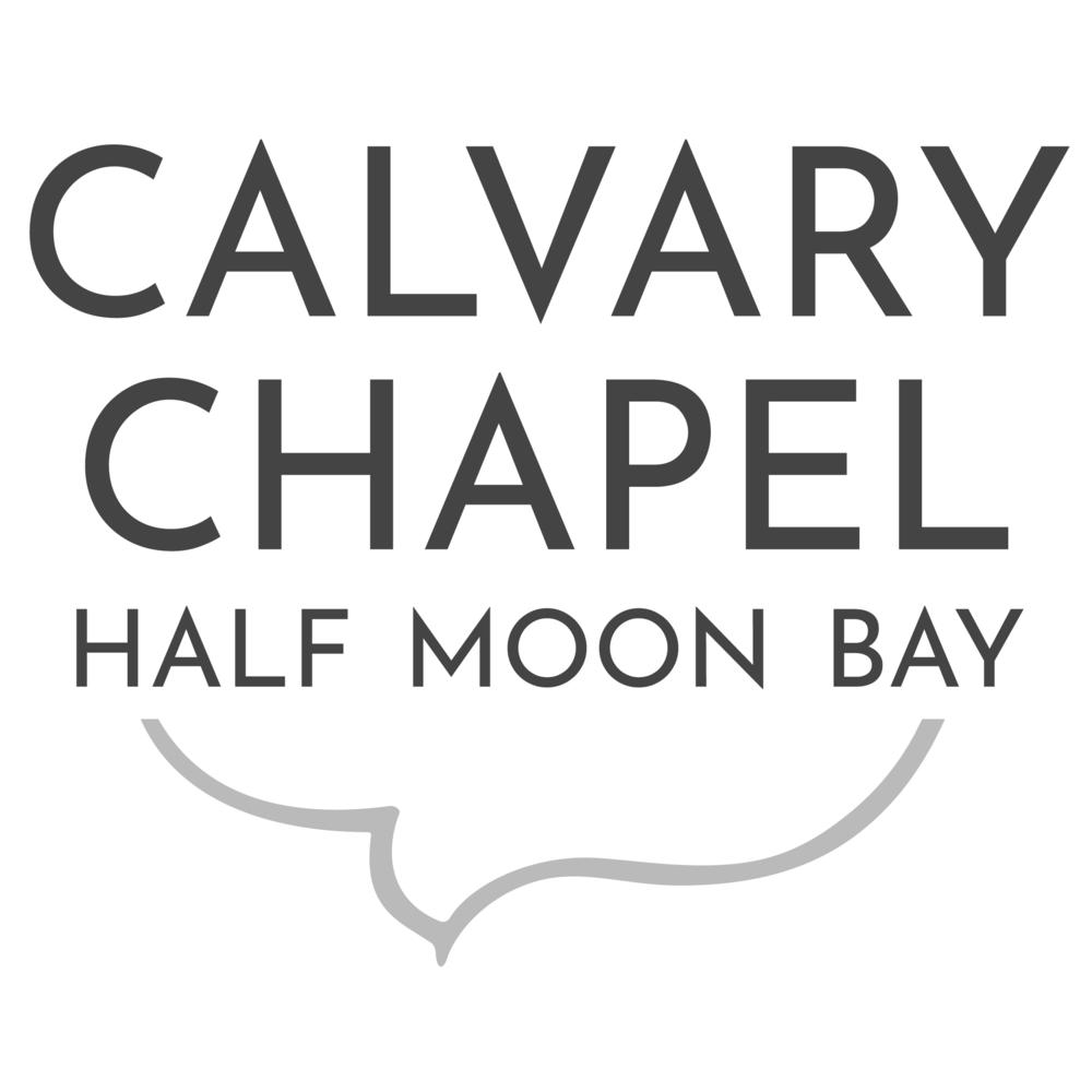 logo for Calvary Chapel Half Moon Bay