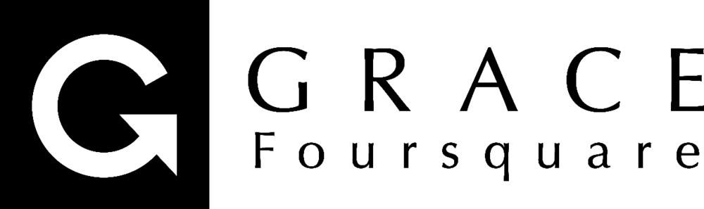 logo for Grace Foursquare Church